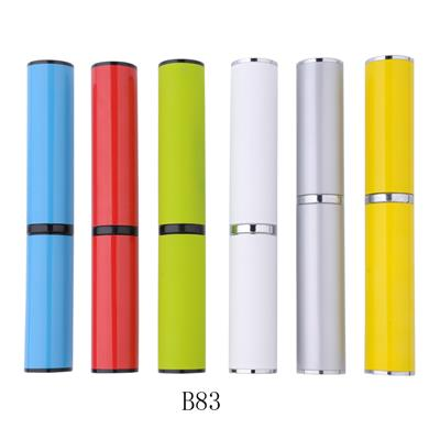 B83 - METAL PEN BOX